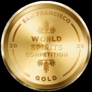 SFSC 2020 Gold