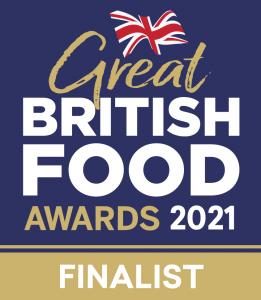 Great British Food finalist