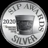 SIP Awards Silver 2020