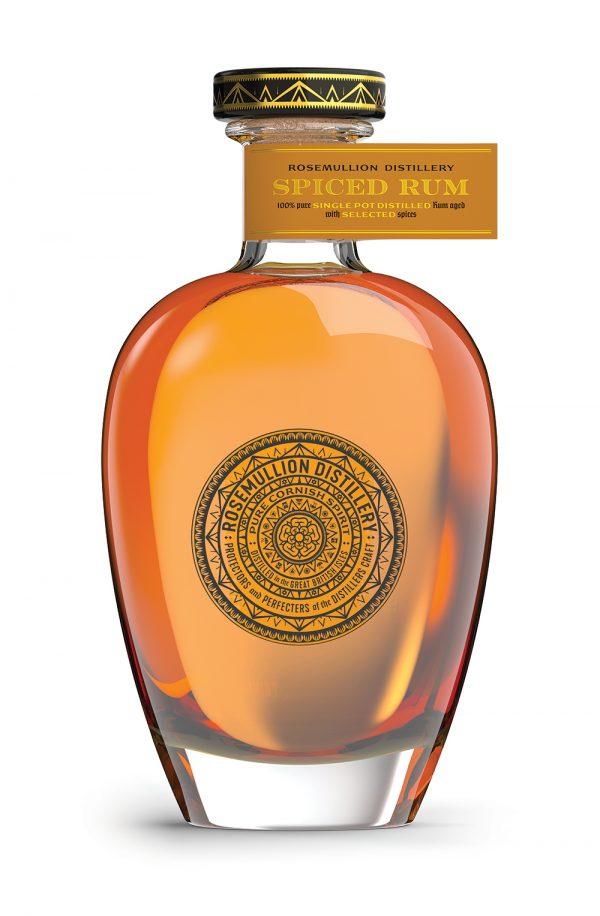 Rosemullion Distillery Spiced Rum