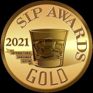 SIP Awards 2021 Gold
