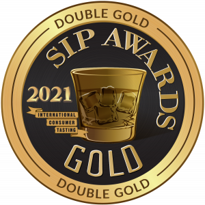 SIP Awards 2021 Double Gold