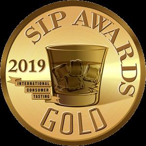 SIP Awards 2019 Gold