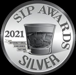 SIP Awards 2021 Silver
