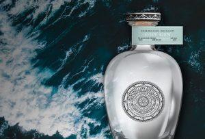 Rosemullion Distillery's Dry Cornish Gin