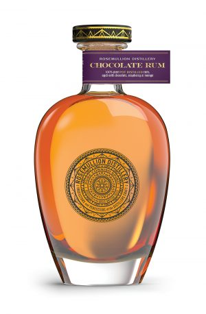 Rosemullion Distillery Chocolate Rum