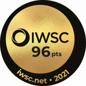 IWSC 2021
