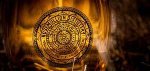 Rosemullion Distillery gin and rum