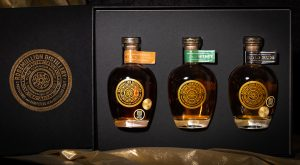 Rosemullion Distillery gift set