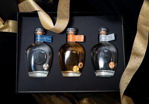 Rosemullion Distillery gift set