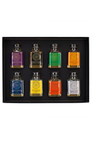 Rosemullion Distillery miniature gift set