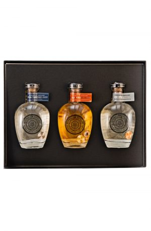 Rosemullion Distillery gift box