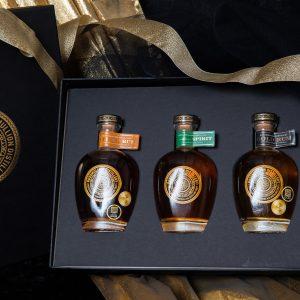 Rosemullion Distillery gift box
