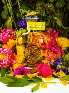 Rosemullion Distillery Summer Gin