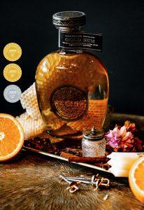 Rosemullion Distillery Cornish Rum