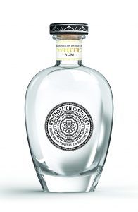 Rosemullion Distillery White Cornish Rum