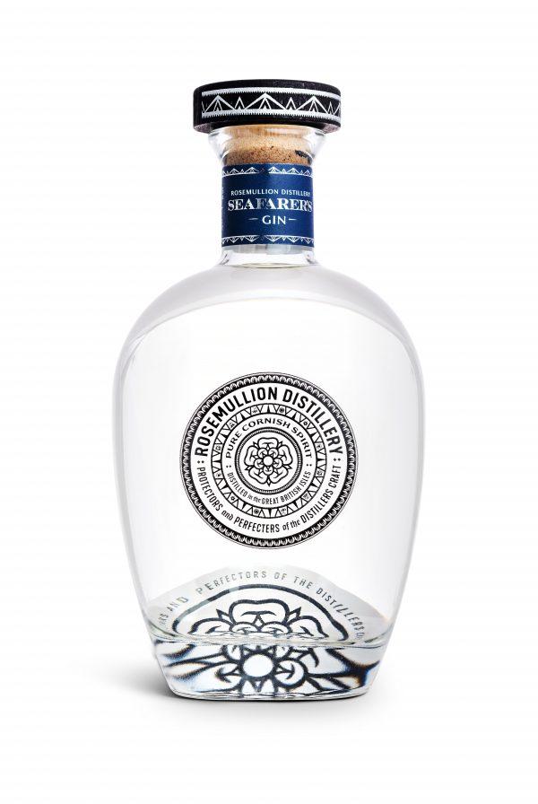 Seafarers Gin