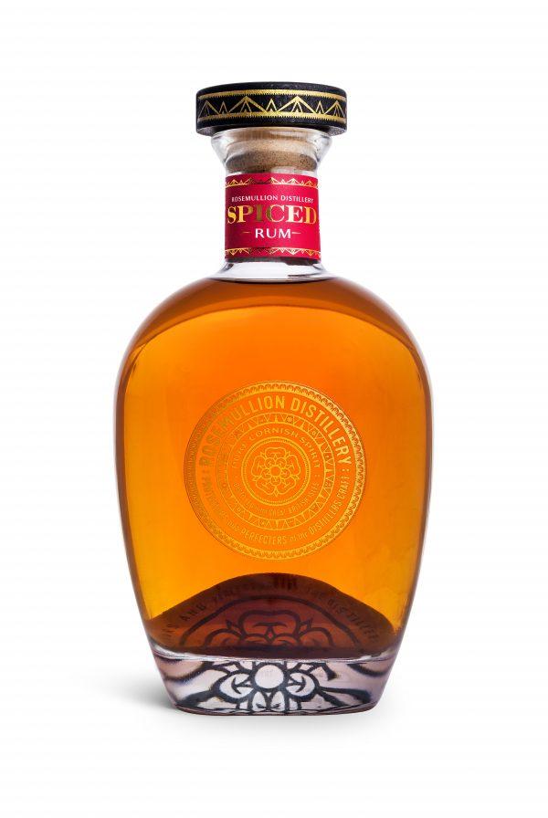 award winning spiced rum